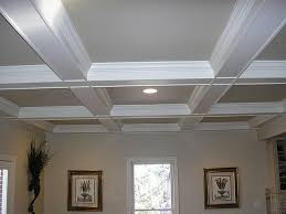 How to Build Coffered Ceilings Like a Pro