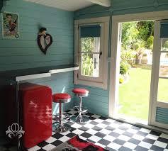 1950S Interior Design Simple Design