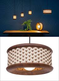 15 wood pendant lights that add a natural touch to your decor these modern