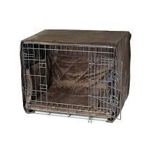 side door cratewear dog bedding set