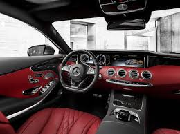 mercedes mclaren 2015 interior. 2015 mercedesbenz sclass coupe preview mercedes mclaren interior