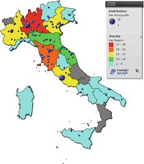 Religious Congregations In Italy Mapping The New Pluralism