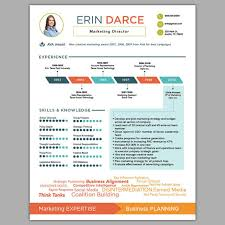 Infographic Resume Template Cool 48 Awesome Infographic Resume Templates You Want To Steal WiseStep