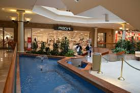 Image result for both macy's and nordstrom anchor a mall