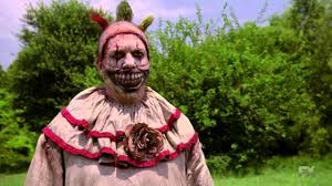 twisty the clown is ing back to american horror story