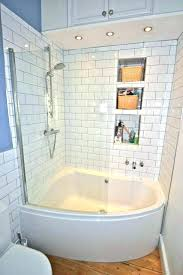 small bathroom with tub and shower small bathroom bath small corner tub shower combo gorgeous small small bathroom with tub and shower