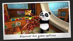 Teddy the Panda İndir - Ücretsiz Oyun İndir ve Oyna! - Tamindir