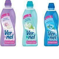 Отзывы о <b>Кондиционер для белья Vernel</b>
