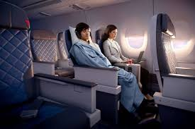 United Economy Plus Seating Chart These Are The Best Premium Economy Cabins In The Skies