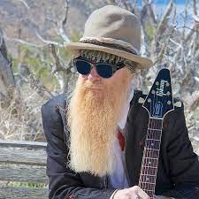 Billy F Gibbons - YouTube
