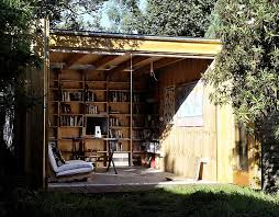 backyard home office. 6 Inspiration Gallery From Backyard Home Office Ideas