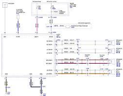 2001 ford explorer sport radio wiring diagram tryit me 2001 ford explorer sport radio wire colors 2004 ford explorer radio wiring diagram canopi me with 2001 sport