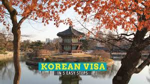 How To Apply For A South Korea Visa For Filipinos Updated 2017