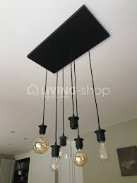 Chandeliers With Pendants Lamps Bulbs Online At Living Shop Webshop
