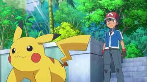 Pokemon XY Episode 6 in Hindi - video Dailymotion
