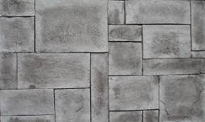 external slate wall tiles. product: castle stone, color: slate grey external wall tiles