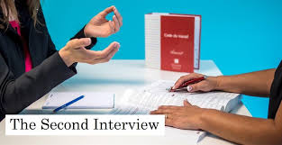 Advice For Second Interview Aaron Wallis Sales Recruitment Blog How To Conduct A Second