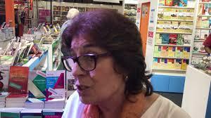 Entrevista a Graciela Rosenberg, presidenta de la Cámara Argentina ...