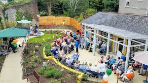 Small Picture Dementia Friendly Gardens Ireland Care Home Gardens Ireland