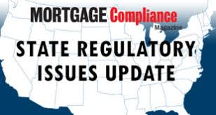 Trid Laws State Regulatory Updates Archives Mortgage Compliance Magazine