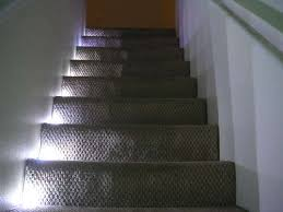 instructables automatic led stair lighting