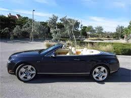 2010 Bentley Continental GTC for Sale | ClassicCars.com | CC-1053724