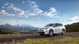 New 2017 Rav4 | Kendall Toyota in Miami | Serving Pinecrest