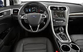 2013 Ford Fusion Photos, Specs, News - Radka Car`s Blog
