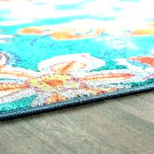 green and orange area rugs turquoise rug teal gray marvelous te