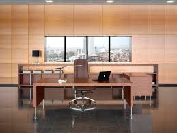 contemporary wood office furniture. Wood Office. Awesome Modern Office 44 For Your With Contemporary Furniture E