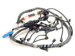 com nissan oem s zenki srdet engine wire harness nissan 24011 65f04 oem s14 zenki sr20det engine wire harness image1