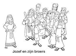 Les 16 God Bevrijdt Jozef Kern Van De Les Doelstellingen Van De
