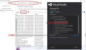 Reportviewer Missing Microsoft Rdlc Report Designer In Visual