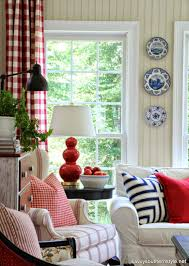 Plaid Curtains For Living Room 33 Modern Living Room Design Ideas Sun Room Sun And Southern Style