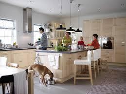 Family Kitchen Family Kitchens Kitchens That Are Friends For Kids Kitchen