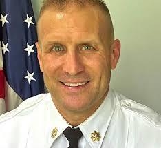 High Point Names Travis Stroud As Interim Police Chief | 88.5 WFDD