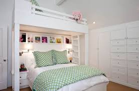 ... Custom designed bunk bed design for small bedroom