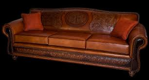 high style furniture. Amazing Western Leather Sofa Cattle Baron Trading Furniture High Style