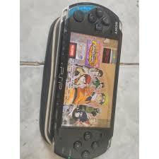Máy chơi game Sony PSP 3000