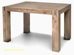 Table Ronde Pied Central Avec Rallonge Vaste 20 Luxe Table De Salle