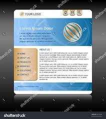 Flash Website Templates Free Customizable Flash Website Templates RESUME 16