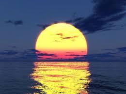 """Résultat de recherche d'images pour """"belle image de coucher de soleil"""""""