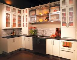brilliant kitchen glass cabinet doors in and the styles that they work well with