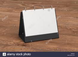 Blank Landscape Table Top Flip Chart Easel Binder Or