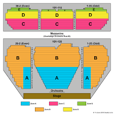 Marquis Theatre Seating Chart Marquis Theatre Layout Wonderland A New Musical Photo