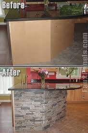 ... Best 25 Countertop Redo Ideas On Pinterest Paint Countertops Brilliant Redoing  Kitchen Countertops ...
