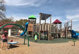 Each site has 20/30/50 amp service with full hookups. Garey Park Georgetown Austin Active Kids