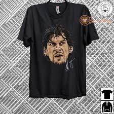 Bobi Marjanovic T Shirt Pigstee Pro