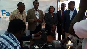 Kenyan Cabinet Secretaries Cyprian Is Nyakundi On Twitter Thought Cabinet Secretaries Are