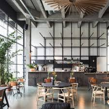 Antwerp co-working space by Going East encourages occupants to explore its  diverse spaces